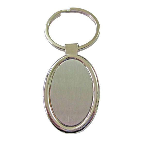 Die Casting Customized Car Shape Coloring Metal Keychain