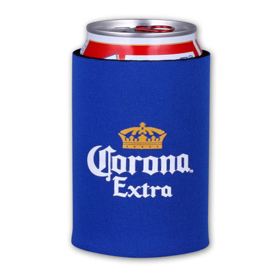 Cheap Promotional Neoprene Beer Bottle Cooler with Customized Logo (CCC02)