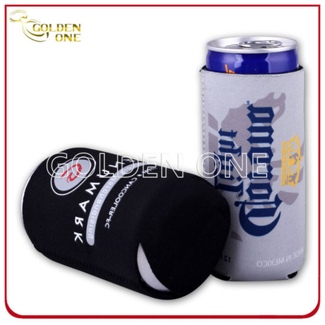 Customized Design Factory Supply Neoprene Printed Beer Koozie