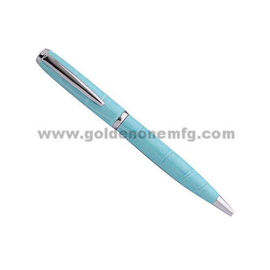Promotion Personalized Engraving Cheap Metal Ball Pen for Sales