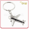 Customized Gear-Change Lever Nickel Plated Metal Keyring