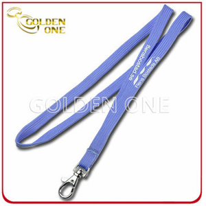Custom Quality Printed Nylon Lanyard for Badge Holder