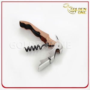 Colorful Printed High Quality Stainless Steel Wine Corkscrew